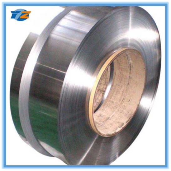 New Products En 200 (201,  202) Serious Cold Rolled 2b Surface Stainless Steel