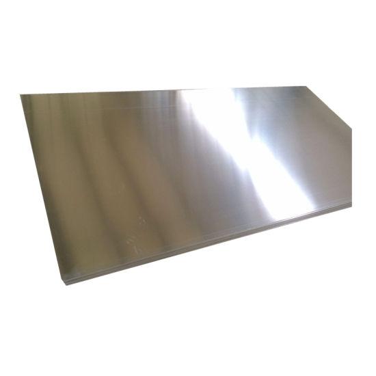 Bright Aluminum Sheet 1060 1100 H18 for Fan