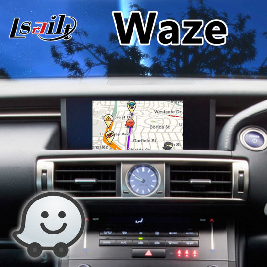 China Android 6 0 Interface GPS Navigation for 2013-2016