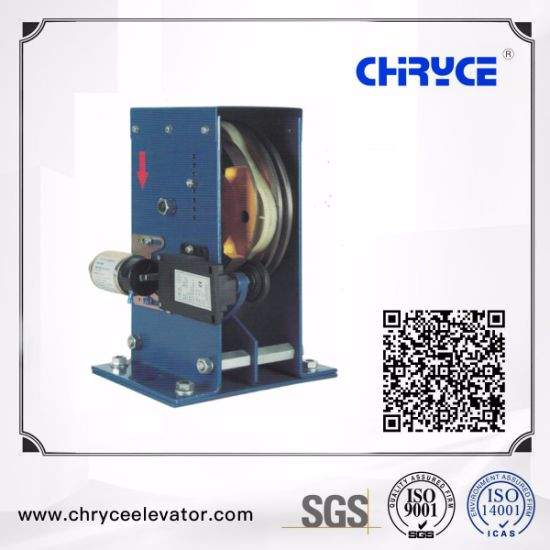 China Machine-Roomless Bi-Directional Overspeed Governor with Cheap
