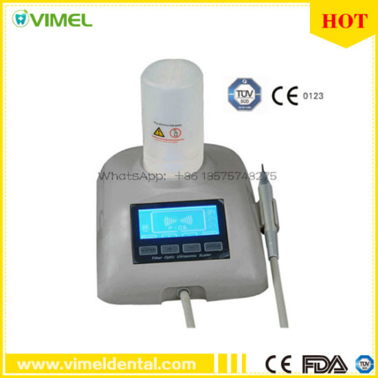 Woodpecker Dental Equipment Ultrasonic Piezoelectric Scaler with LED Light