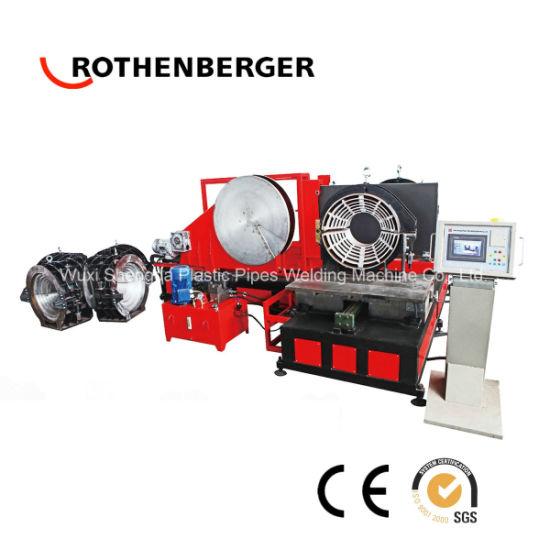 SHG800 Workshop Fitting Welding Machine