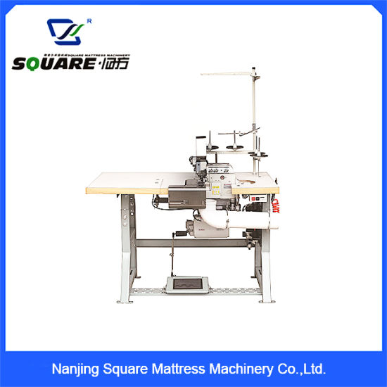 Multifunction Flanging Machine for Mattresses