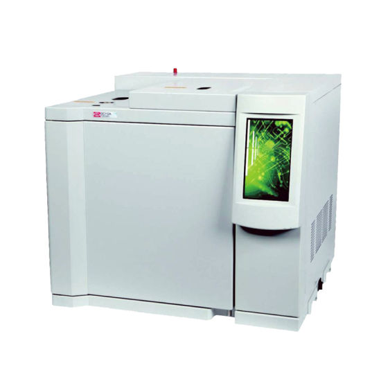 China Lab Analyzer Gc112an Gas Chromatography with High Performance