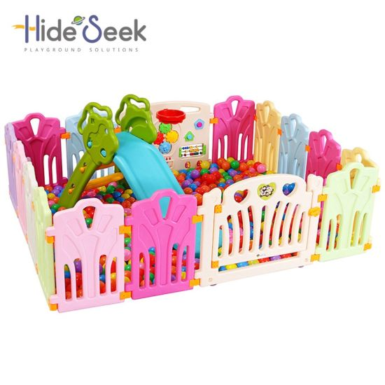 Perfect Game Fence for Baby (HBS17070A)