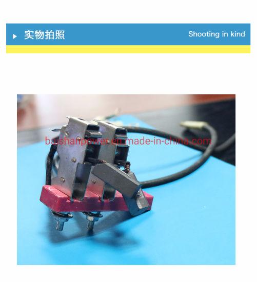 Universal Carbon Brush For Honda Powermate Kawasaki 4KW 5KW 7KW Generator