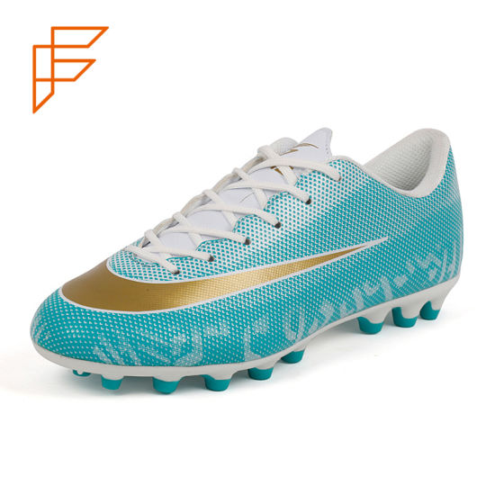 edbdce967a5 Topsion Top Seller Wholesale Soccer Professional New Football Shoes Kids