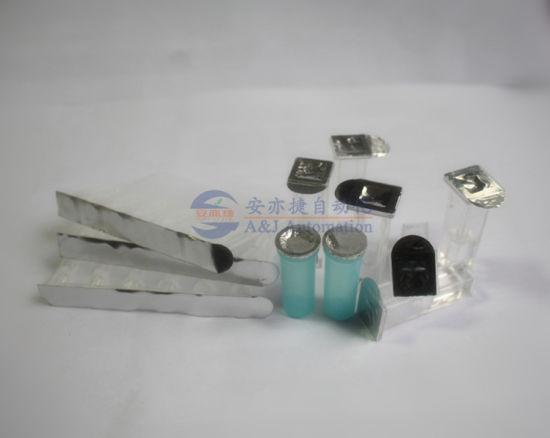 Customized IVD Product Film Cutting Machine