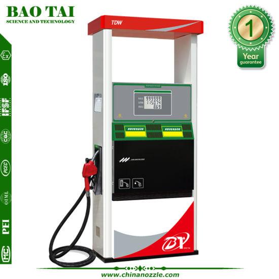 Petrol Station Equipment Tokheim Fuel Dispenser Pump (TDW-ESB1)