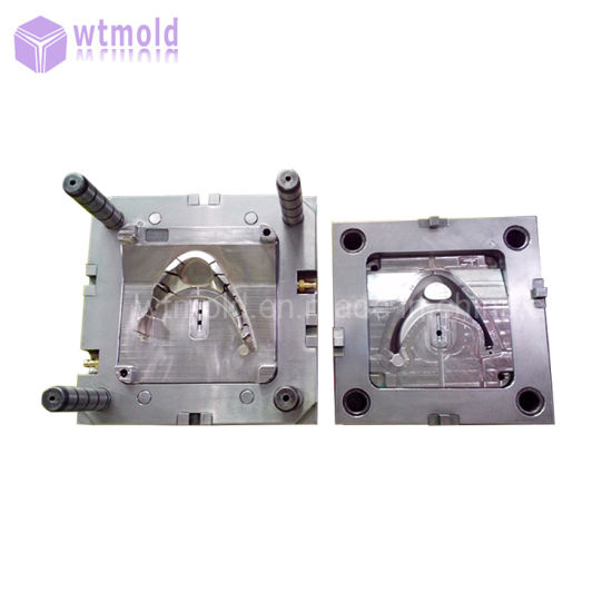 High Precision Custom Plastics Injection Mold
