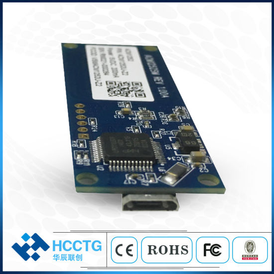 China 13 56 MHz USB Small Contactless NFC RFID Card Reader