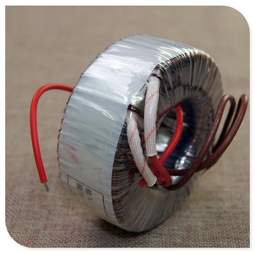 UL/SGS Certificate Customized Toroidal Power Transformer for Industrial Application pictures & photos