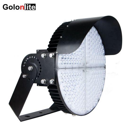 Foco Football Basketball High Mast LED Stadium Sport Court Lighting 1200W 300W 400W 600W 1000W 500W Outdoor LED Spotlight Projector Reflector LED Flood Light