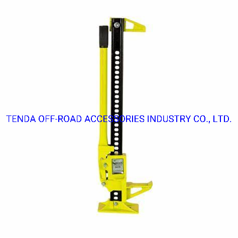 33 Inch Hi-Lift Farm Jack for Truck and 4WD Cars