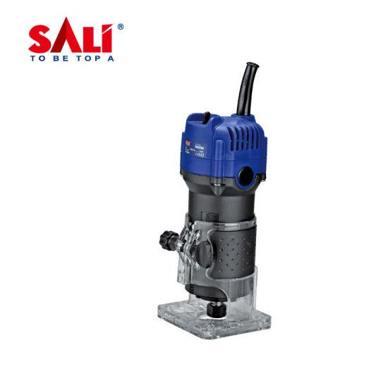 Sali 5406 550W 6mm Trimmer Power Tools Metal Wood Cutting Machine Hardware
