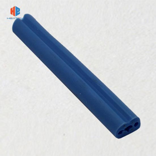 Silicone Extruded Rubber Profiles Rubber Extrusion Rubber Strip