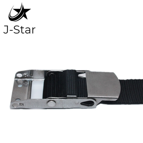 45mm PP Logistic Strap Stainless Steel Ratchet Buckle