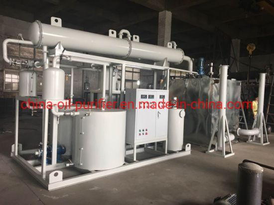 BOD Series Base Oil Produce Distillation Machine
