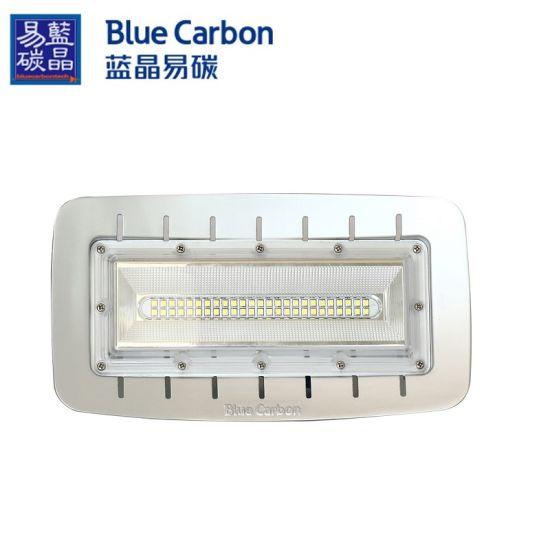 Rechargeable Portable 10W Solar Flood Light LED