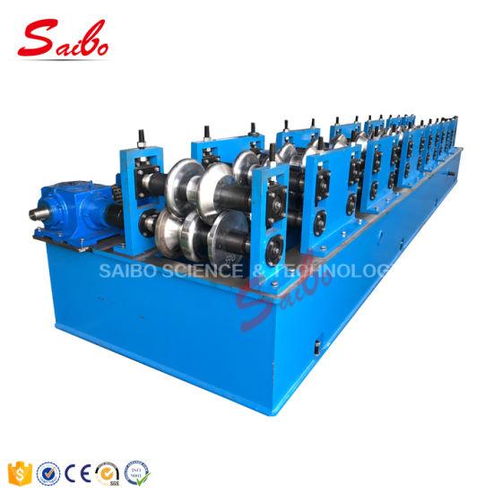 Guard Rail Roll Forming Machine by Gear Box