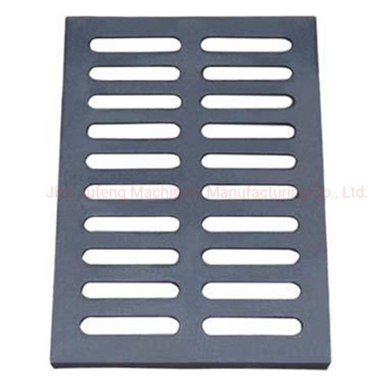 OEM Ductile Iron Gully Gratings Without Frame