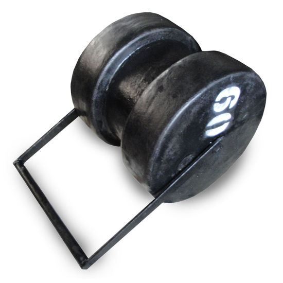 Iwr Roller Weight for Truck Scales