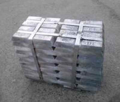 Hot Sale Zinc Metal Ingots High Quality Pure Zinc Ingot 99.995% Factory Price Special High Grade Zinc Ingots in China