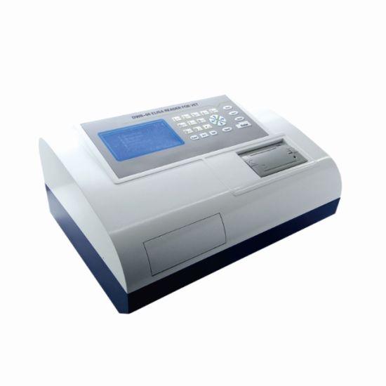 Elisa Microplate Reader, Microplate Reader Machine for Medical Lab