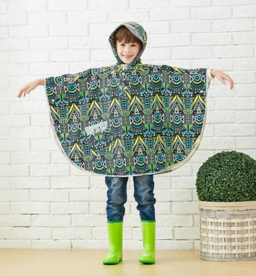 100% PVC Military Raincoat Proctive Clothing Rain Coat Rainsuit Poncho Raincoat Children′ S Raincoat Sportwearmen Puraincoatkids Baby Wears pictures & photos
