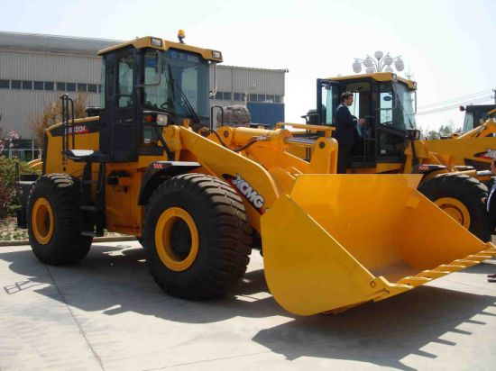 3tons Wheel Loader for Sale (LW300FN) pictures & photos