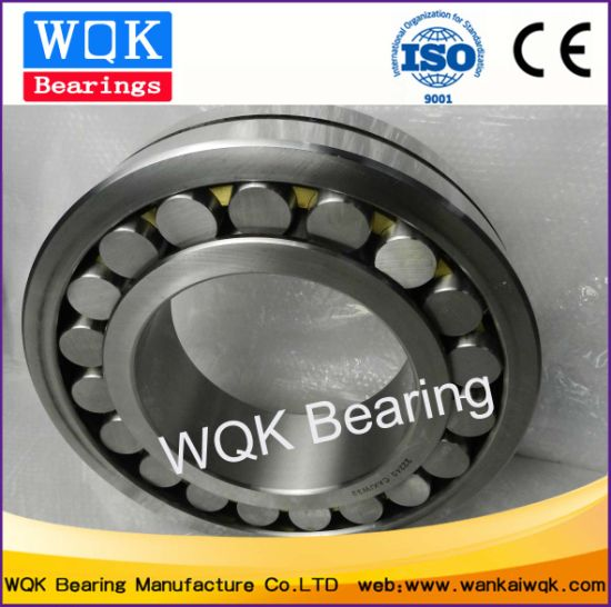 Wqk Spherical Roller Bearing 22240 Cak/W33 pictures & photos