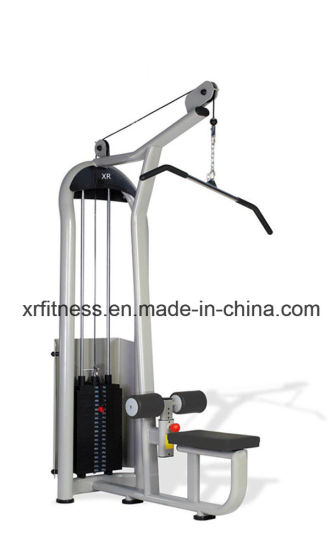 Commercial Fitness Equipment Names Lat Pulldown Gym Machines