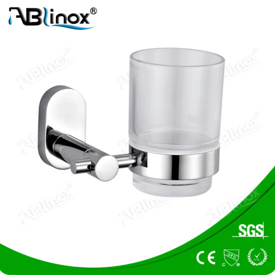 Ablinox Hot Sell Stainless Steel 304 Single Toilet Cup pictures & photos