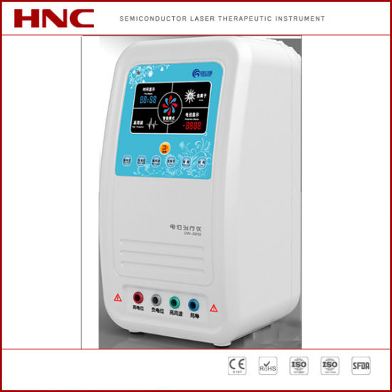Reasonable Price High Voltage Therapy Equipment