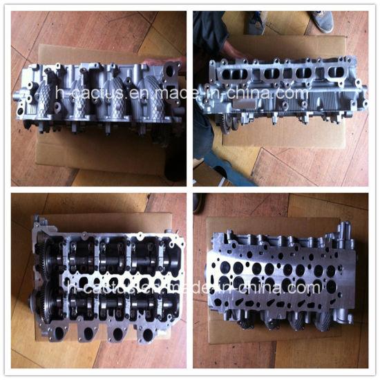 [Hot Item] 4D56u Cylinder Head Assy 1005A560 /1005b452 for Mitsubishi  L200/L200 Cr/Triton