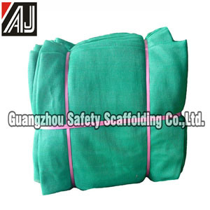Scaffolding Safe Net for Construction (SN001) pictures & photos