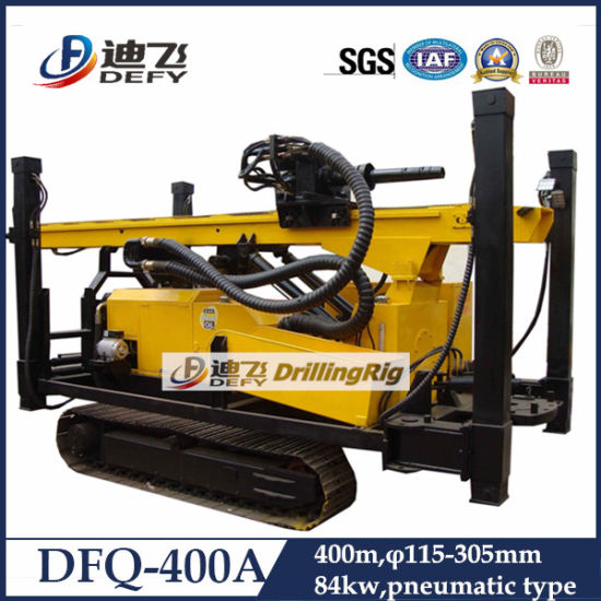 China 400m Deep Rock Well Drilling - China Deep Rock Well Drilling