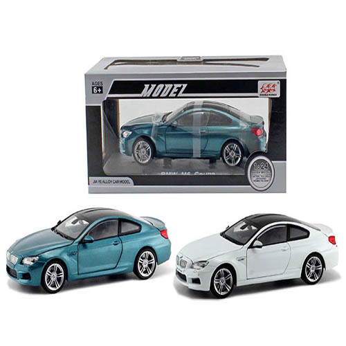 1: 24 Metal Sliding Function Licensed Mini Model Diecast Car pictures & photos