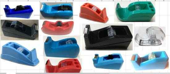 Tape Dispenser for Office Use pictures & photos
