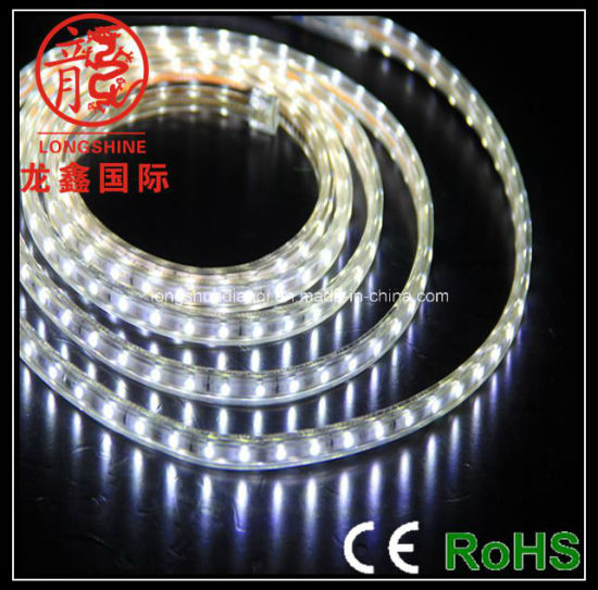 Super Brightness LED SMD5050 Seal Strip Light pictures & photos