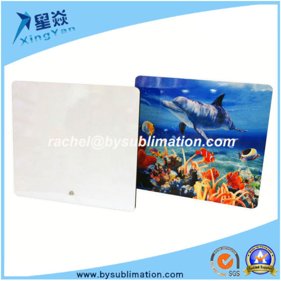 Good Price 6mm Wooden Photo Frame