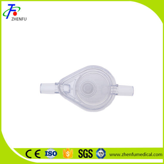 Disposable Precision Infusion Filter, 5um Filter pictures & photos