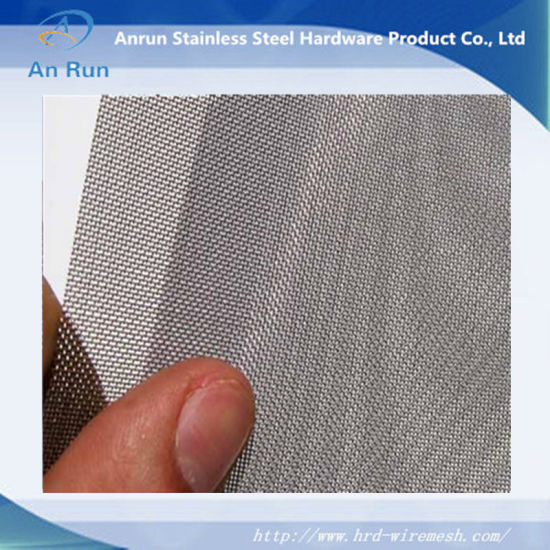 Stainless Steel Filter/Sifting Wire Mesh pictures & photos