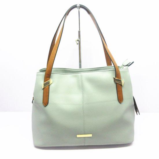 Woman Luxury Luggage Tote Bag