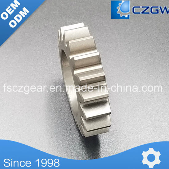 High Precision Customized Transmission Gear Pinion Gear for Various Machinery pictures & photos