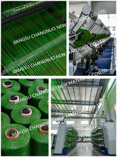 Factory Price Artificial Grass for Football, Scoccer Grass pictures & photos