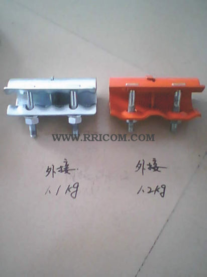 En74 Drop Forged Outer Sleeve Coupler pictures & photos