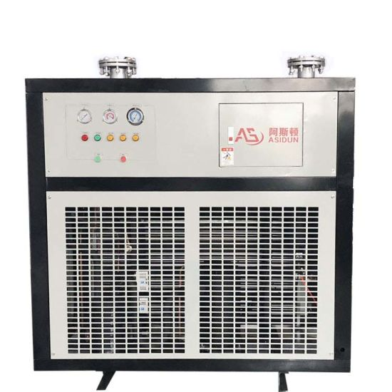 Industrial Variable Good Price Permanent Frequency Screw Air Compressor pictures & photos