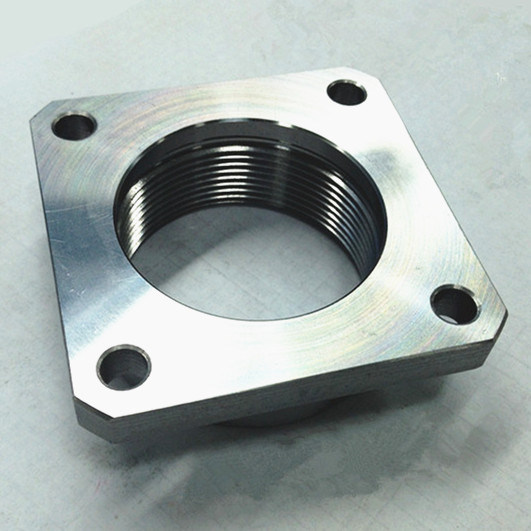 CNC Machining Parts for Gas Station Petrol Line Fitting pictures & photos