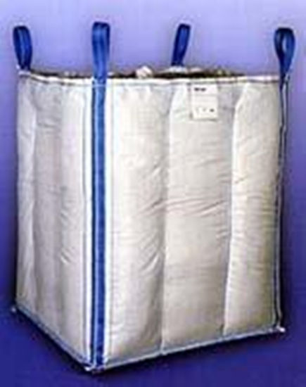 Shape Keeped Baffle PP Big Bag pictures & photos